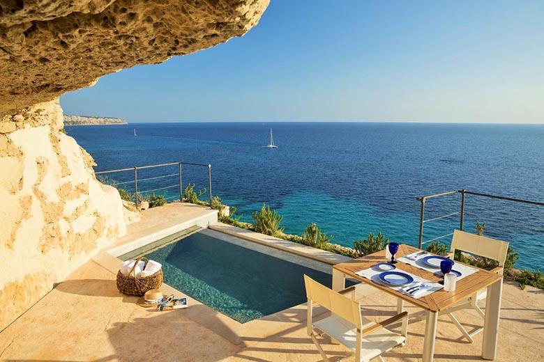 mejores hoteles románticos en España