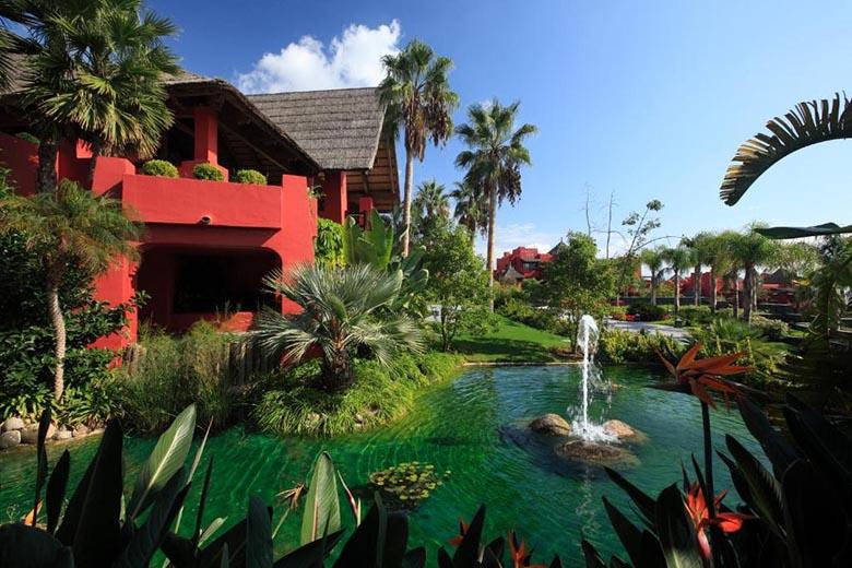 mejores hoteles en España