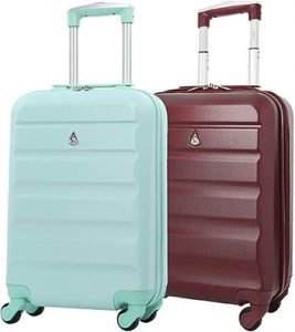 maleta de mano para ryanair