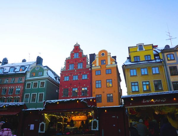 Qué ver en Estocolmo