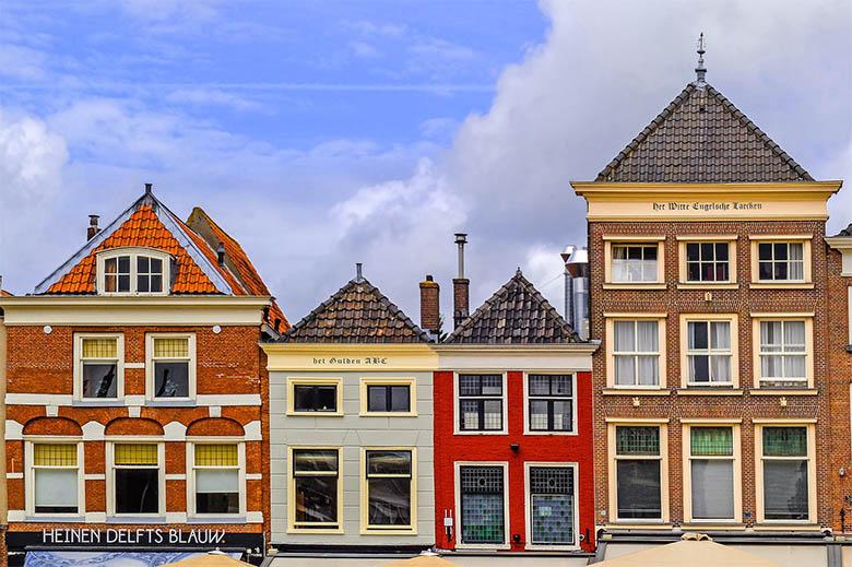 que ver cerca de Ámsterdam