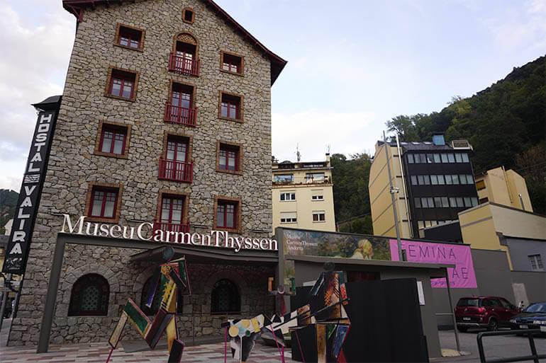 qué hacer en Andorra un fin de semana