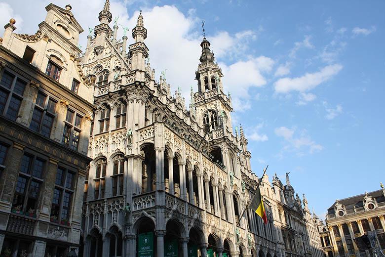 excursiones desde Amsterdam en un día