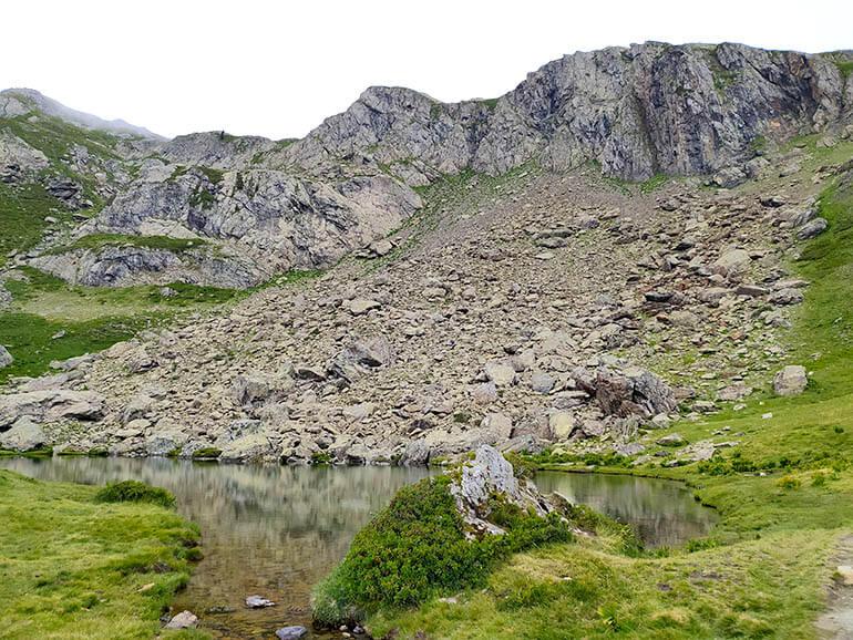 excursiones el pirineo aragonés