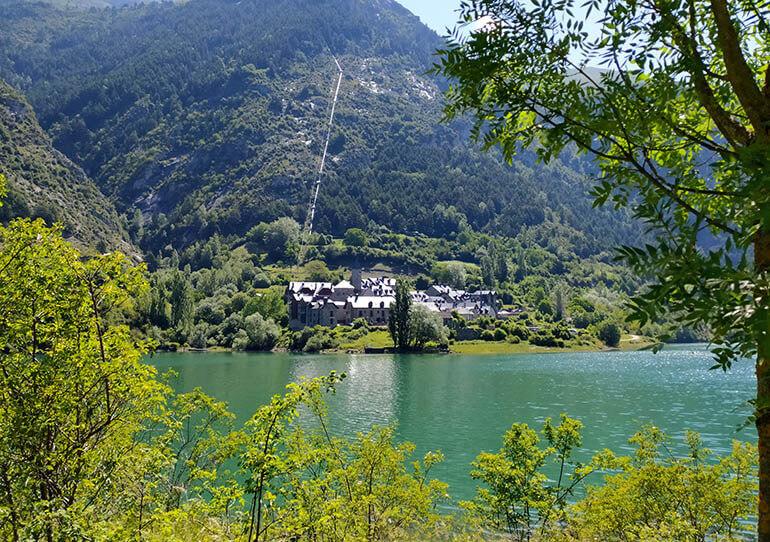 Ruta por el pirineo aragonés
