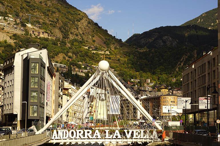 qué hacer en Andorra la Vella