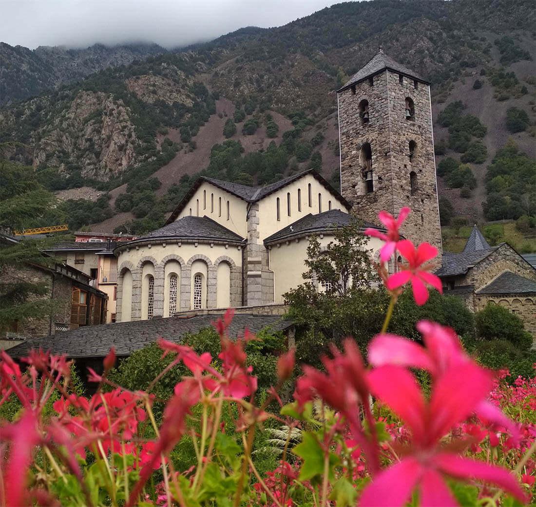 que ver en Andorra la Vella