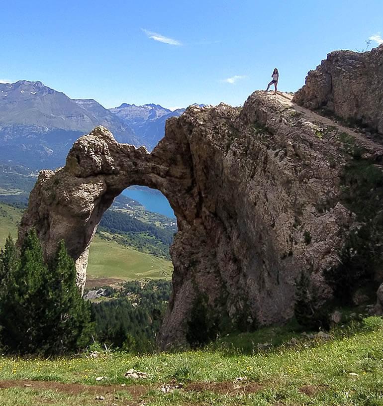 qué ver en el valle de Tena