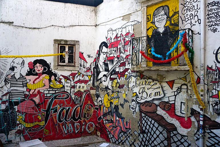 Qué ver en Alfama Lisboa
