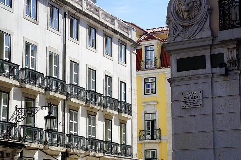 Guía de Lisboa en 3 días