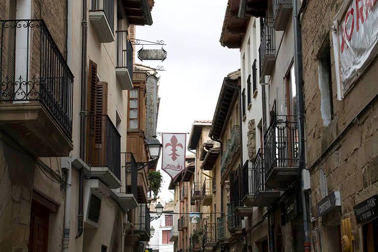 Qué ver en Olite Navarra