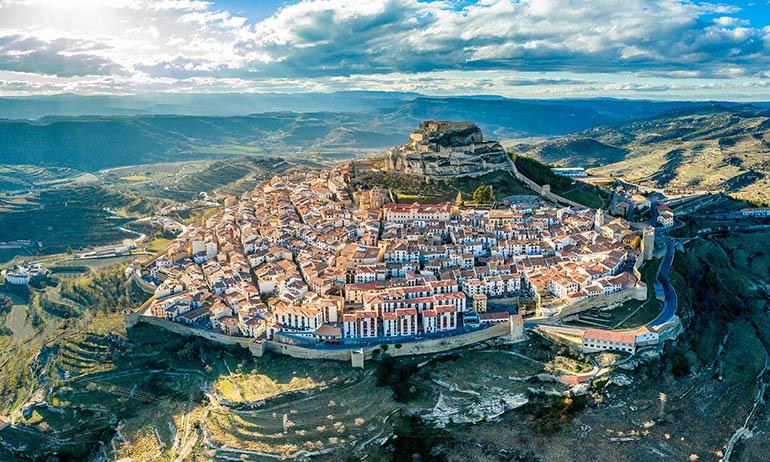 excursiones desde Peñíscola