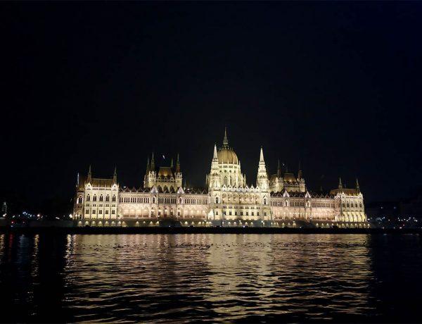 ir del aeropuerto de Budapest al centro