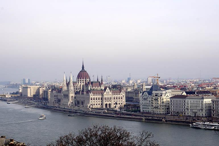 ir de Budapest al aeropuerto