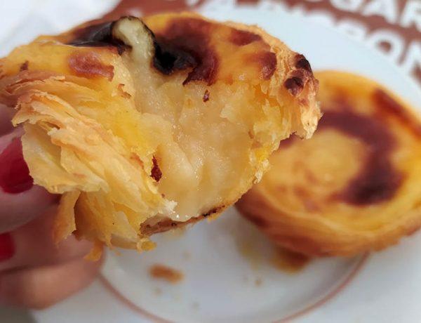 mejores pasteles de nata de Lisboa