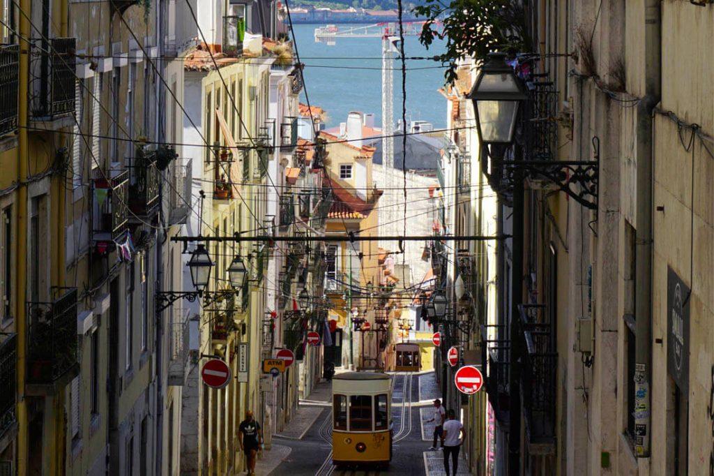 que ver en Lisboa en 3 dias