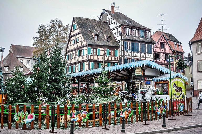 ciudades de Europa para viajar en invierno