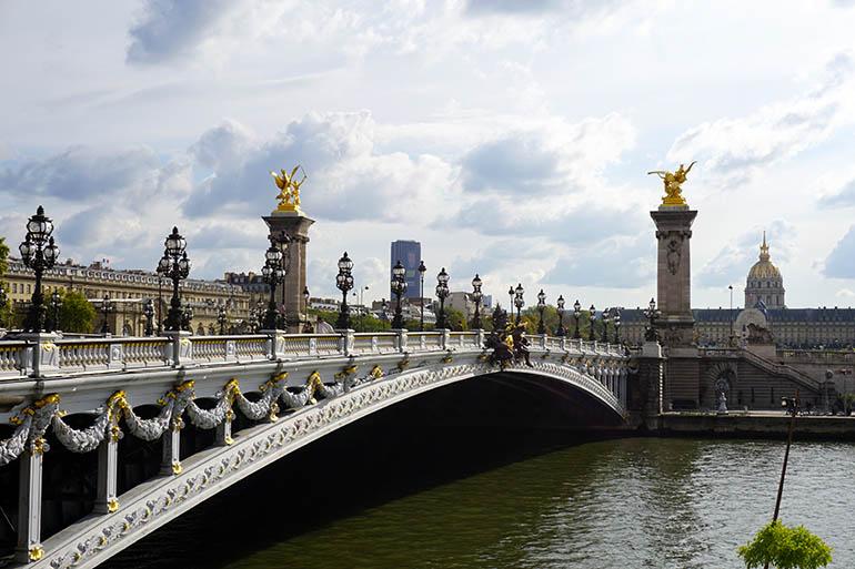 Sitios más bonitos que ver en París
