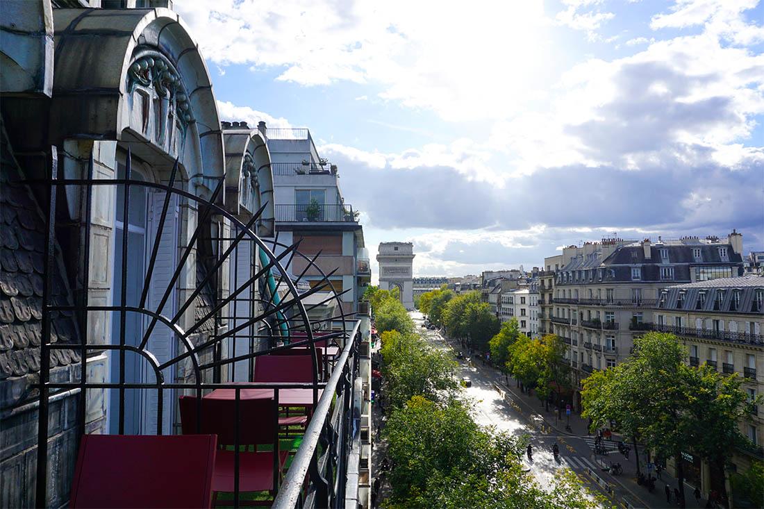 Dónde alojarse en París: las mejores zonas