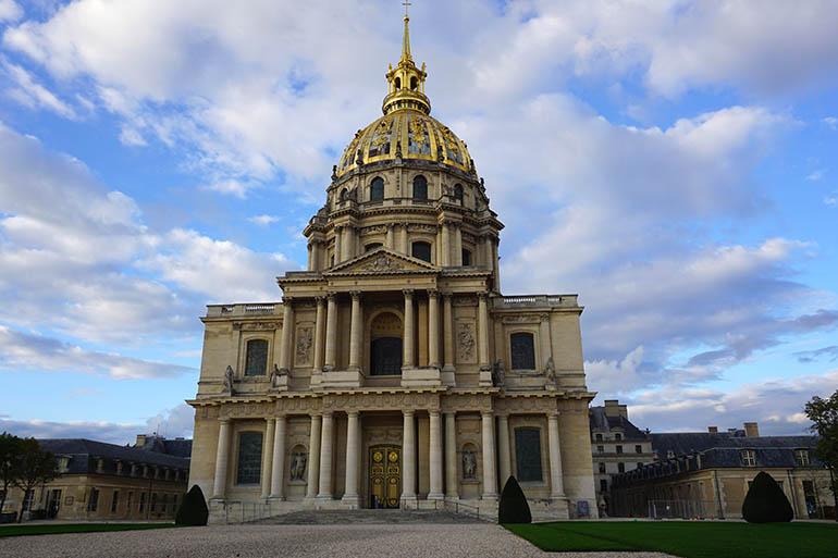 Qué hacer en París en 3 días