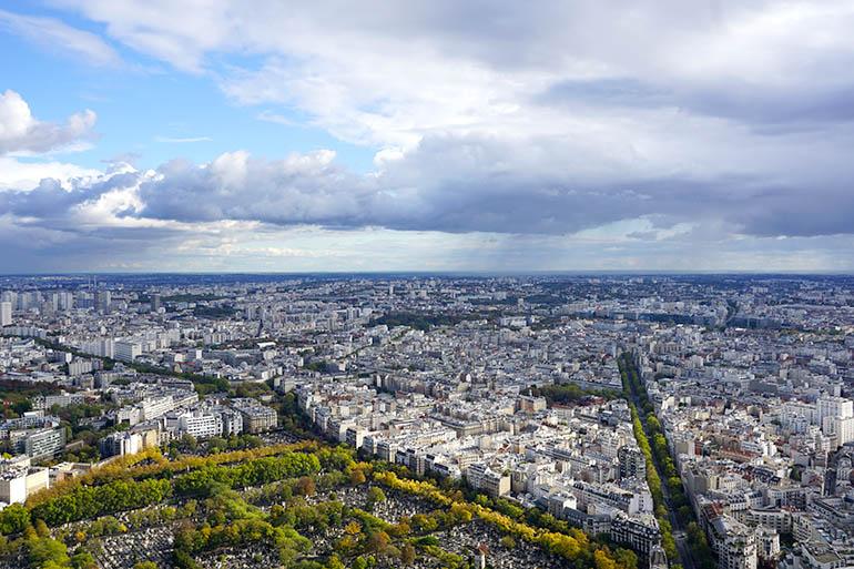Mejores distritos de París