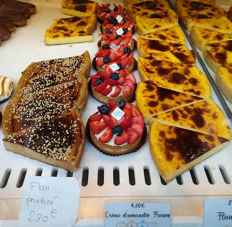 Cuánto cuesta comer en París