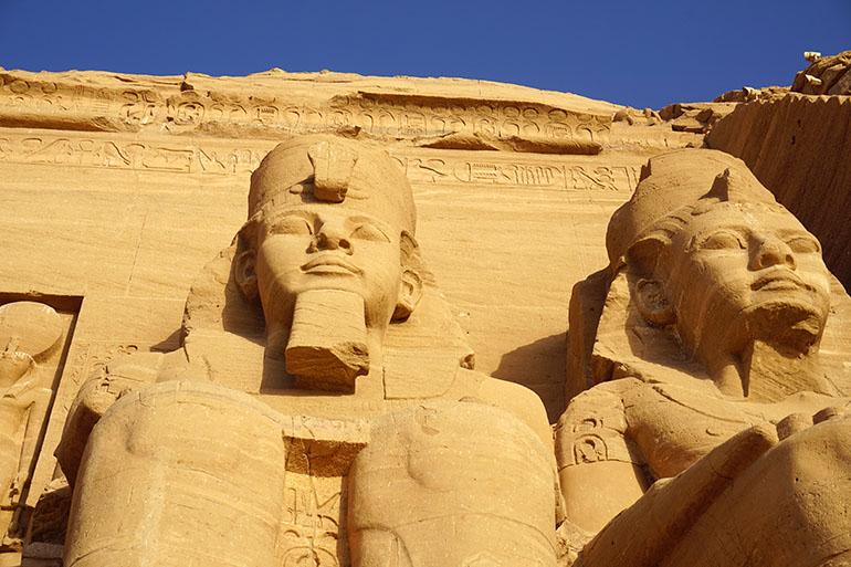 visitar templo Abu Simbel