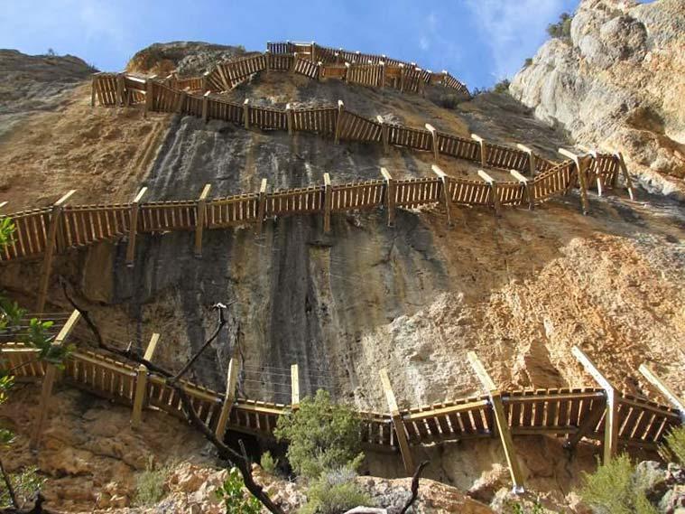 qué ver en el pirineo aragonés