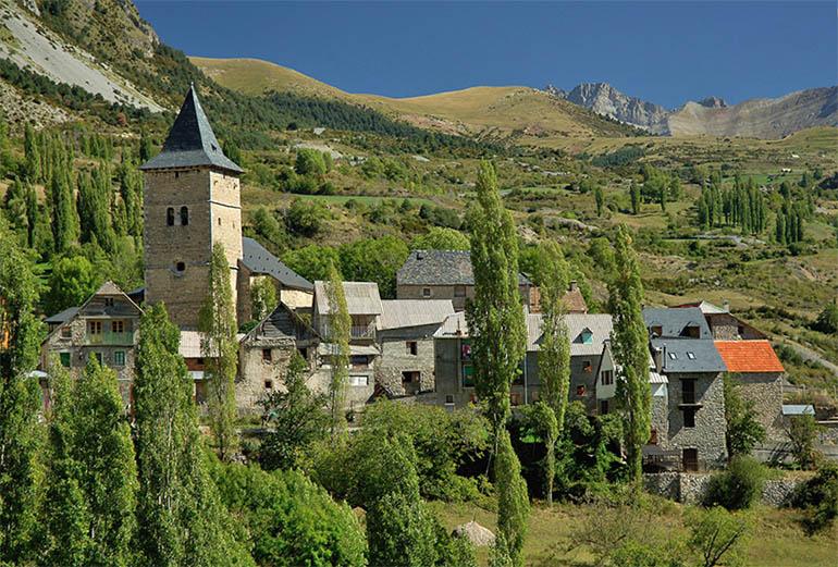 Que ver en el pirineo aragonés