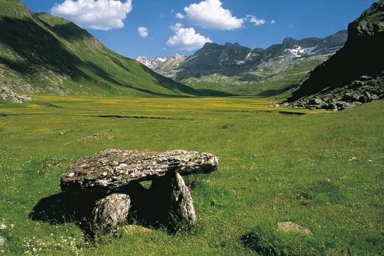 Qué ver en el Valle de Hecho Huesca