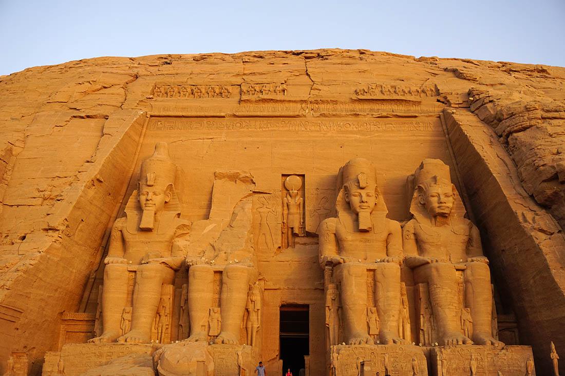 mejores sitios que ver en egipto