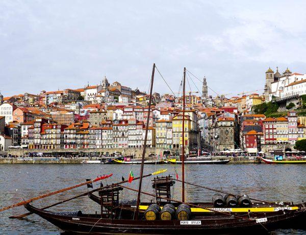 ruta que ver en portugal